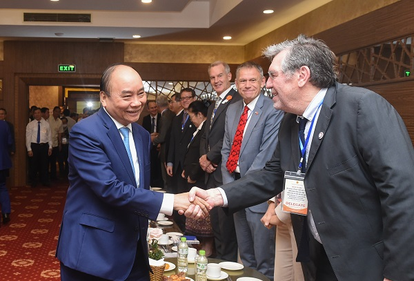 Các đối tác phát triển, tổ chức quốc tế cam kết hỗ trợ phát triển bền vững ĐBSCL