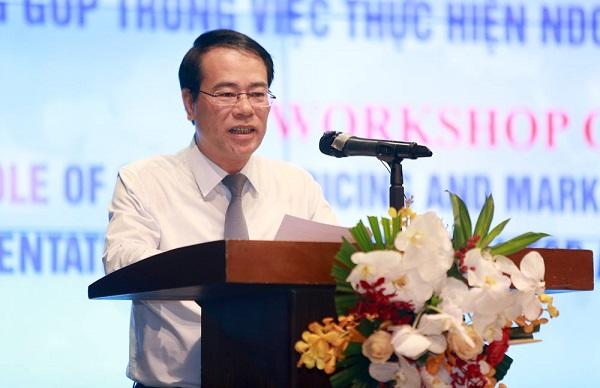 Từng bước xây dựng thị trường các-bon tại Việt Nam