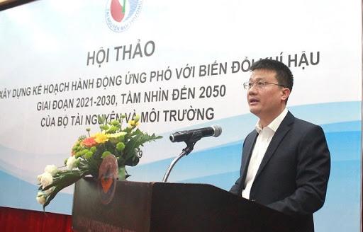 Ban hành Kế hoạch quốc gia thích ứng với biến đổi khí hậu giai đoạn 2021 - 2030, tầm nhìn đến năm 2050