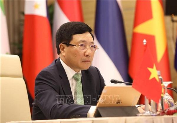 Việt Nam nỗ lực cùng cộng đồng quốc tế ứng phó với biến đổi khí hậu