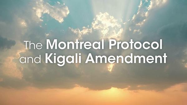 Bản sửa đổi, bổ sung Kigali về loại trừ các chất HFC trong khuôn khổ Nghị định thư Montreal về các chất làm suy giảm tầng ô-dôn