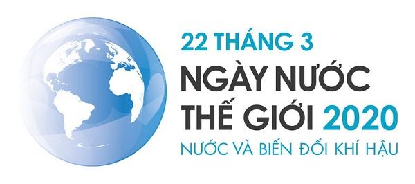 Ngày Nước thế giới năm 2020 : Nước và biến đổi khí hậu